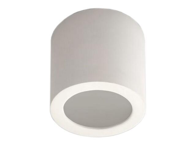 Lampa sufitowa ODI niska biała 1781 Cleoni