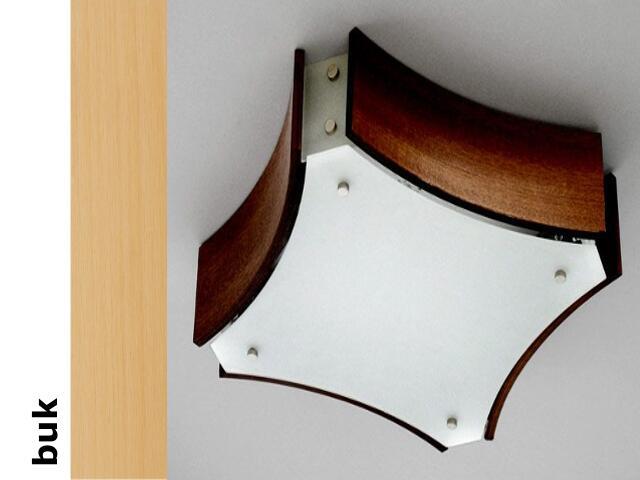 Plafon POSEJDON buk 1207P1202 Cleoni