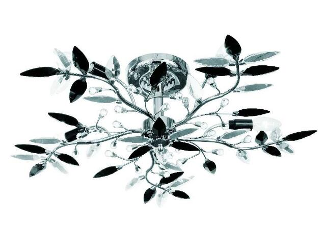 Lampa sufitowa Floris 5xE14 40W 997082-5 Reality