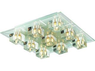 Lampa sufitowa Monet 9xG9 42W 994200-9 Reality