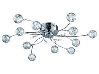 Lampa sufitowa Jasmin 12xG4 20W 84053-12 Reality