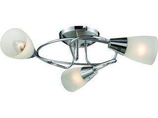 Lampa sufitowa Amanda 3xE14 40W 997116-3 Reality