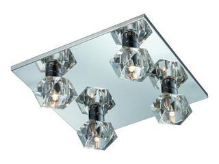 Lampa sufitowa Ice Hexa 4xG9 42W 40802-4 Reality