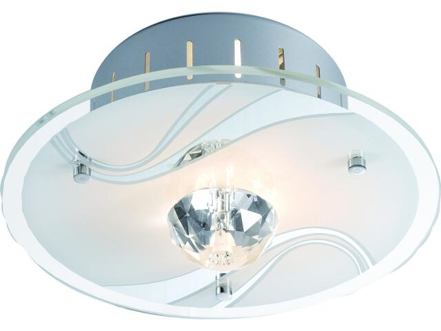 Lampa sufitowa Diamantis G9 42W 40105 Reality