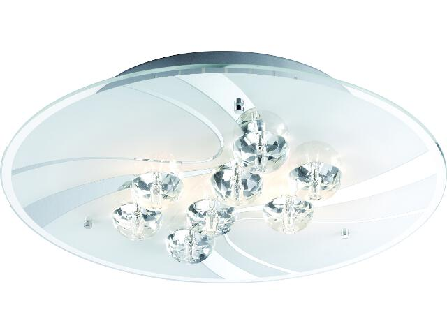 Lampa sufitowa Diamantis 2xR7S 70W 40107 Reality