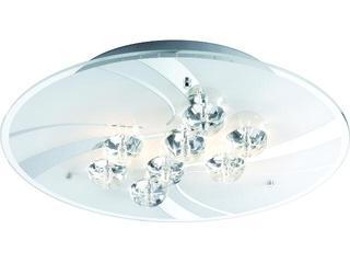 Lampa sufitowa Diamantis 2xR7S 70W 40107 Reality