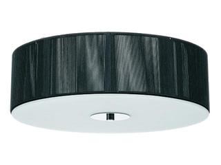 Abażur do lampy wiszącej Moon czarny Sanneli Design