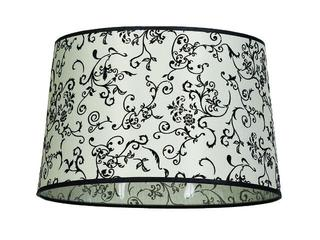 Abażur do lampy sufitowej Amsterdam2 duży Sanneli Design