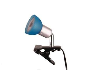 Lampa biurkowa Clampspot 1xGU10 35W 2969010P Spot-light