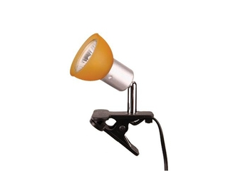 Lampa biurkowa Clampspot 1xGU10 35W 2969011P Spot-light