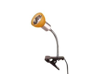 Lampa biurkowa Clampspot 1xGU10 35W 2973011P Spot-light