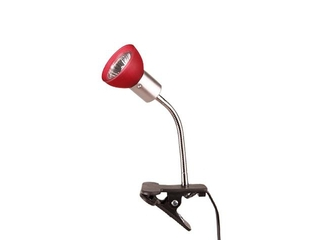 Lampa biurkowa Clampspot 1xGU10 35W 2973012P Spot-light