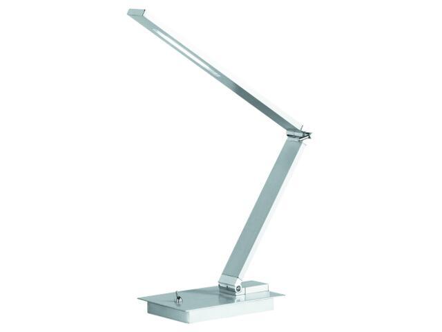 Lampa biurkowa Manhattan 1xPanel LED 3W 526810305 Reality