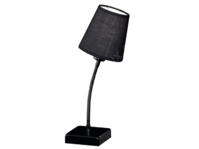 Lampa biurkowa Madelie E14 40W R51091002 Reality
