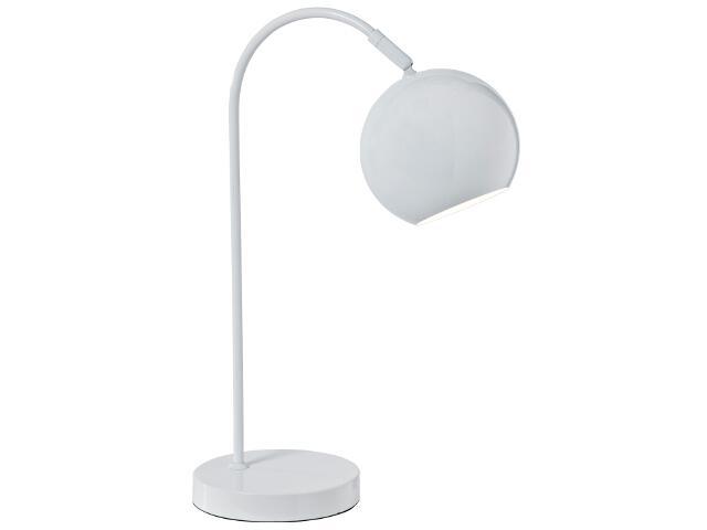Lampa biurkowa Lounge E27 60W 50310107 Reality