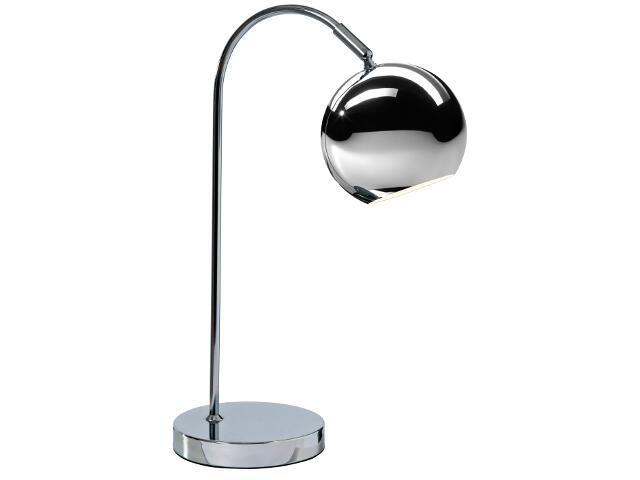 Lampa biurkowa Lounge E27 60W 50310106 Reality