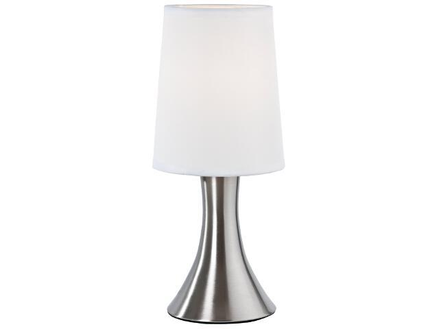Lampa biurkowa Tivoli E14 40W W 53880119 Reality