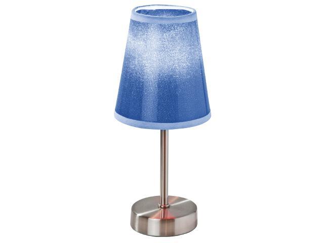 Lampa biurkowa Cindy E14 40W 53810112 Reality