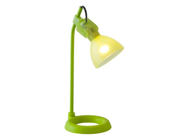Lampa biurkowa Colori 1xE14 40W 53170114 Reality
