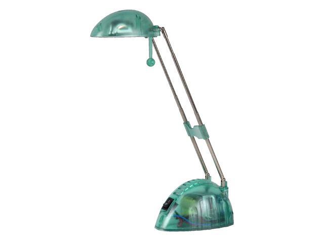 Lampa biurkowa Joyce 1x20W G4 green 12651/21/85 Lucide
