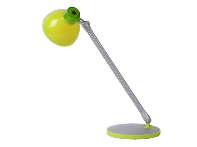 Lampa biurkowa B-Bowl 1x60W E27 green 16640/01/85 Lucide