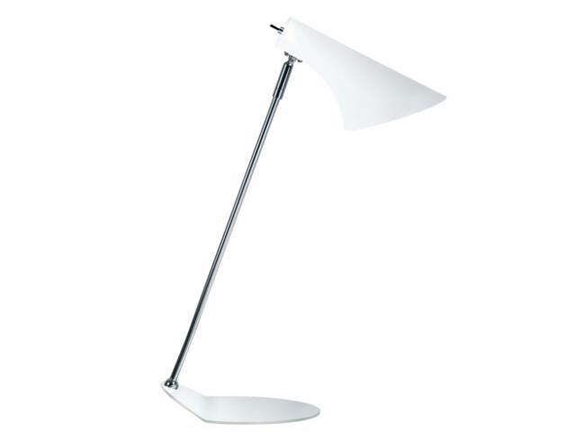 Lampa biurkowa Vanila 1xE14 40W 72695001 Reality