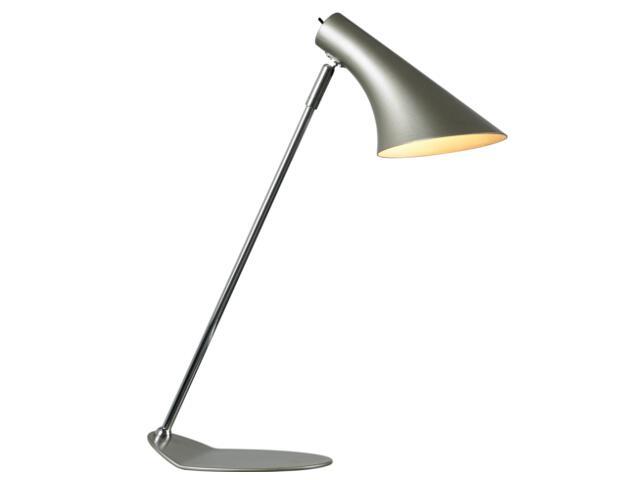Lampa biurkowa Vanila 1xE14 40W 72695010 Reality