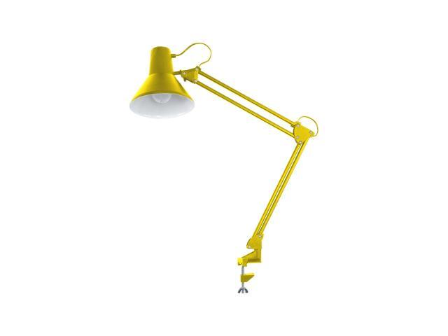Lampa biurkowa STUDENT żółta 002/11 Nowodvorski