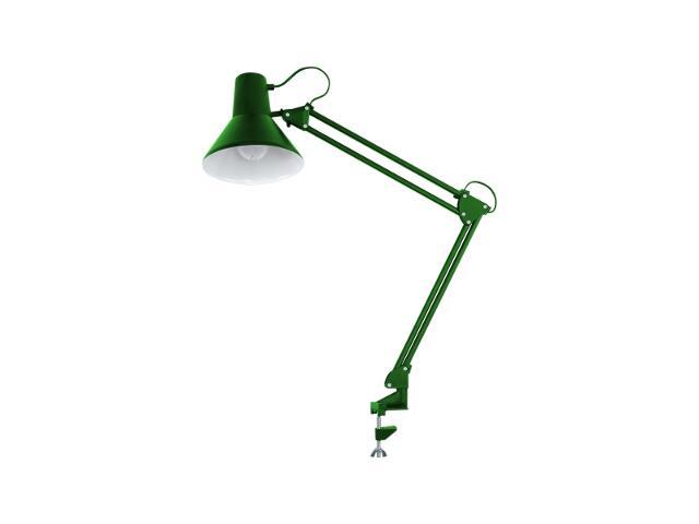 Lampa biurkowa STUDENT zielona 002/12 Nowodvorski