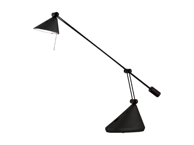 Lampa biurkowa DIUNA czarna 962/01 Nowodvorski