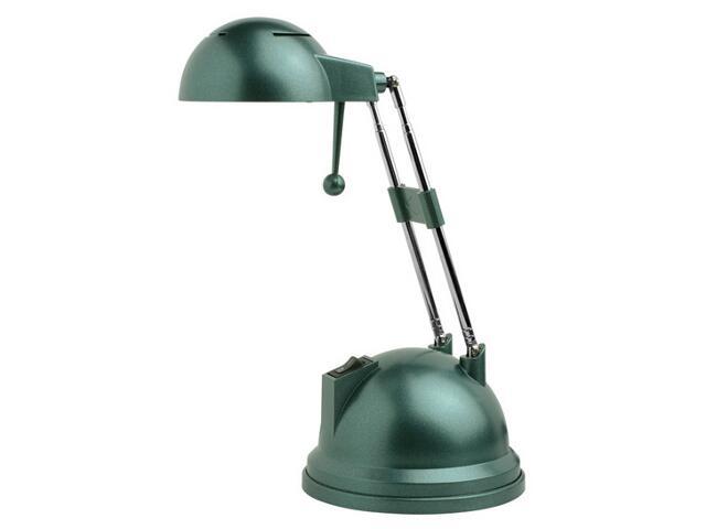 Lampa biurkowa GOLBA SX065 20W-GND/T zielona metaliczna Kanlux