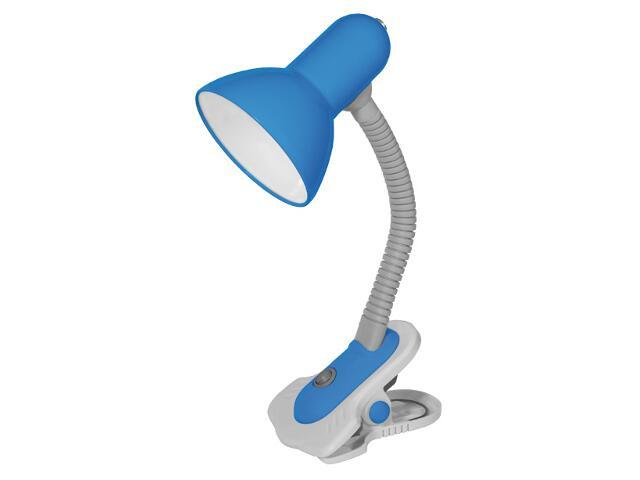 Lampa biurkowa SUZI HR-60-BL 1xE27 Kanlux