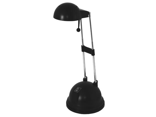 Lampa biurkowa halogenowa 2001-BLK Apollo Lighting