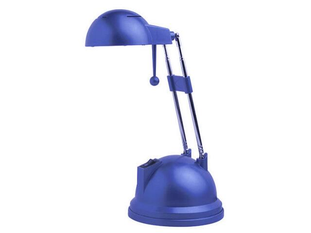 Lampa biurkowa halogenowa 2001-BLUE Apollo Lighting