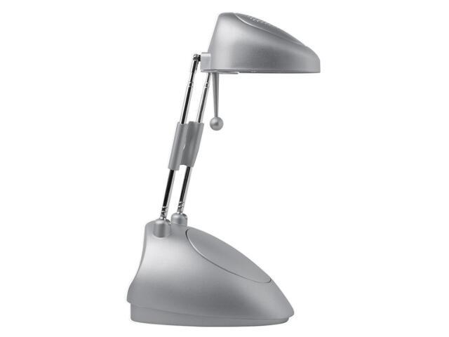 Lampa biurkowa halogenowa 2004-GREY Apollo Lighting