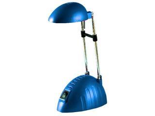 Lampa biurkowa halogenowa 2002-BLUE Apollo Lighting