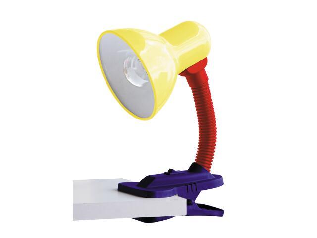 Lampa biurkowa Berta 1xE27 60W 505301-17 Reality