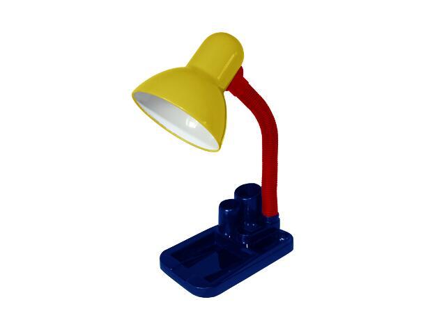 Lampa biurkowa Tarila 1xE27 60W 506101-17 Reality