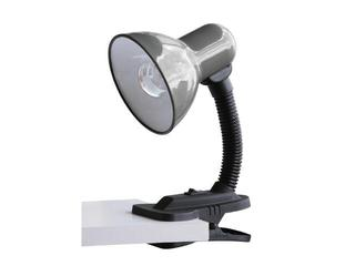 Lampa biurkowa Berta 1xE27 60W 505301-47 Reality