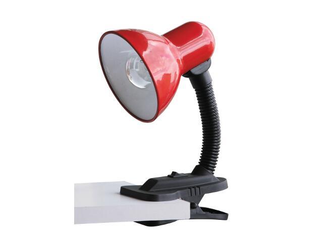 Lampa biurkowa Berta 1xE27 60W 505301-10 Reality