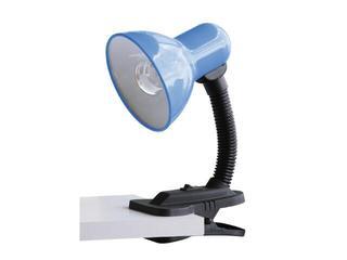 Lampa biurkowa Berta 1xE27 60W 505301-12 Reality
