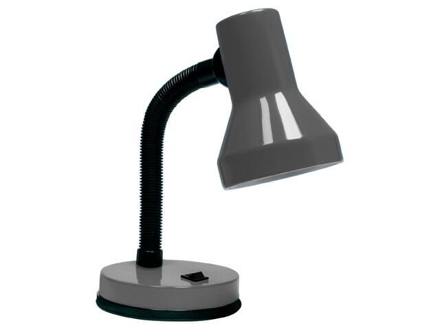 Lampa biurkowa ALA szara SMART4light