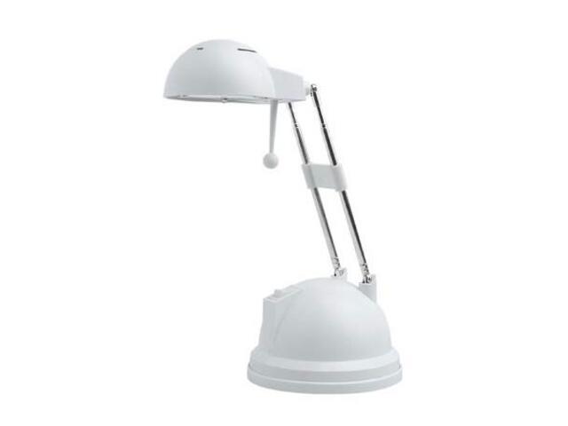 Lampa biurkowa ALFA biała SMART4light