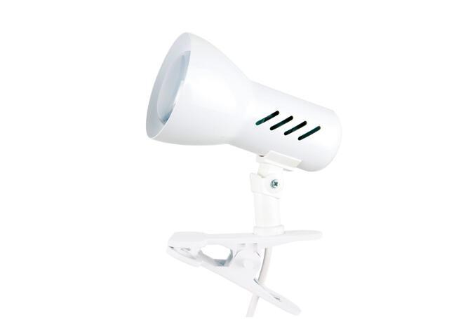 Lampa biurkowa Clampspot 1xE27 60W 2110102K Spot-light