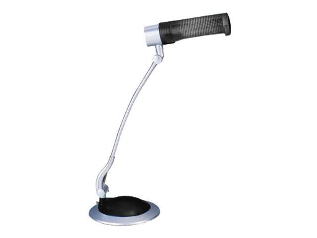 Lampa biurkowa CAMELLO-BLK Apollo Lighting