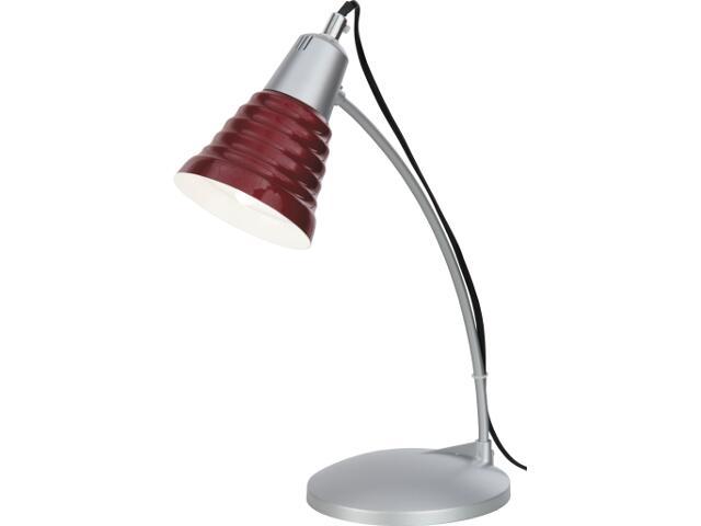 Lampa biurkowa Giga 1xE14 40W 992246 Reality