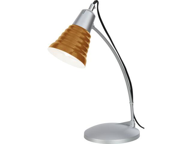 Lampa biurkowa Giga 1xE14 40W 992249 Reality