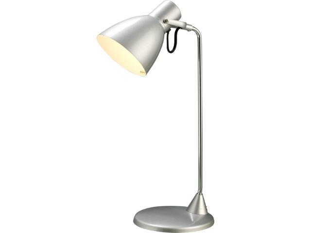 Lampa biurkowa Mega E27 40W 922011 Reality