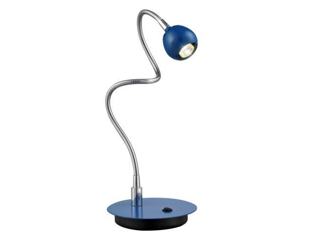 Lampa biurkowa SkyLed 1x3W LED 9722052 Reality