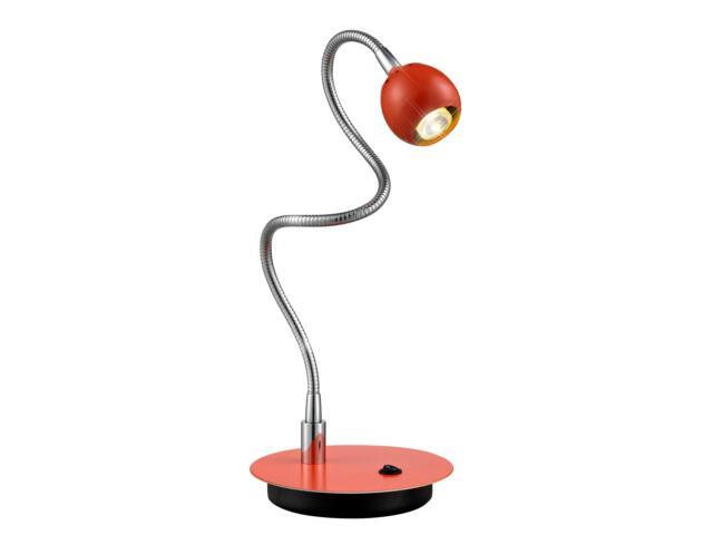 Lampa biurkowa SkyLed 1x3W LED 9722053 Reality